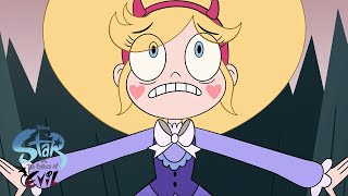 Coronation Disaster | Star vs. the Forces of Evil | Disney Channel