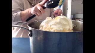 Cracker Barrel's Hash Brown Casserole