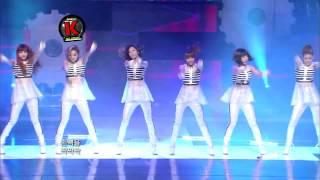 [백투더TV] 라니아(Rania) - Pop Pop Pop @K-POP @Sexy