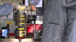 GM Hydra-Matic 6L80 / 6L90 Power Flow