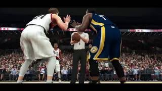 VideoImage2 NBA 2K17 Legend Edition Gold