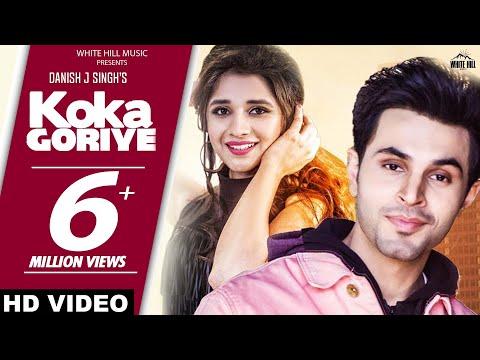 Koka Goriye Punjabi video song