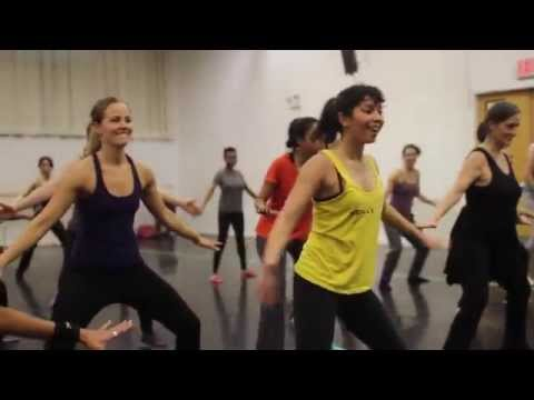 BollyX: The Bollywood Workout w/ Swarali Karulkar