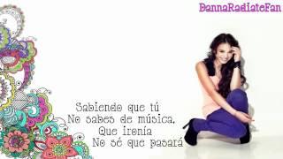 Danna Paola - Ruleta + letra