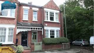 preview picture of video 'Ingram Road, East Finchley, London, N2. House for sale.'