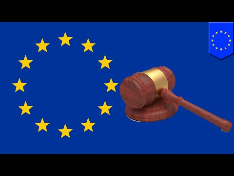 How the European Union makes and passes laws explained - TomoNews