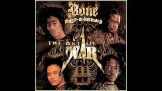 Bone Thugs - 09. It's All Real - The Art Of War