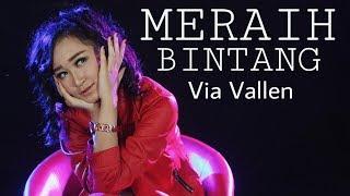 Meraih Bintang - Via Vallen - Official Theme Song Asian Games 2018 / (Cover) By Feren