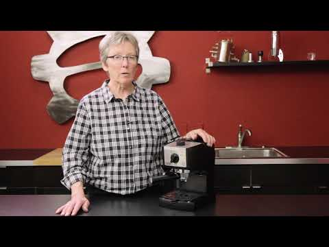 DeLonghi EC155m Espresso Machine | Crew Review