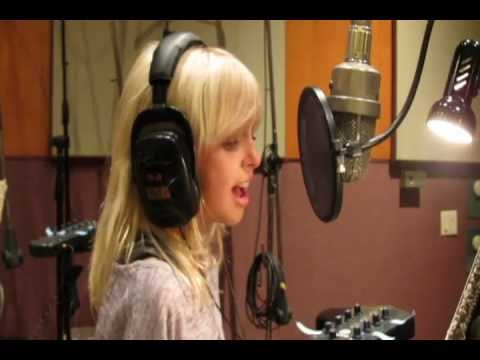 MOTHER by Jessica Belkin (original song) Bell Sound Studio Record