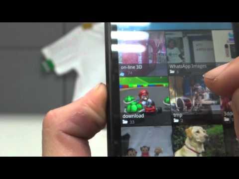 Video of Hi3D
