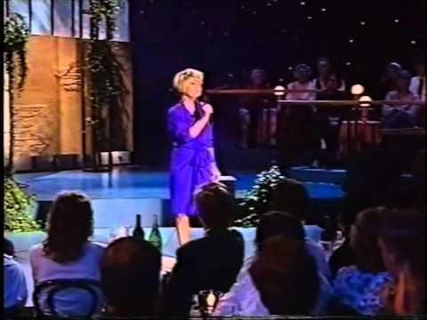 Elaine Paige -Memory -1991