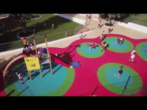¡Nuevas instalaciones de Infantil en El Encinar!