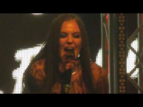 Little Big - Faradenza (Воронеж 27.11.2018 Live)