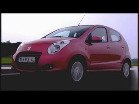 Suzuki Alto Car Review