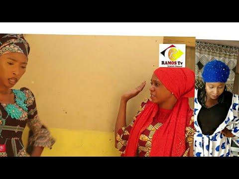 Yar bariki episode two sabon  Hausa film 2019