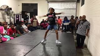 BEST FRIEND VS BEST FRIEND | The Most Anticipated Lil Girls Battle Of 2K18 | OfficialTsquadTV