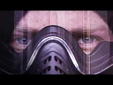 RAMPAGE 3: NO MERCY Teaser Trailer (2016) Uwe Boll Film