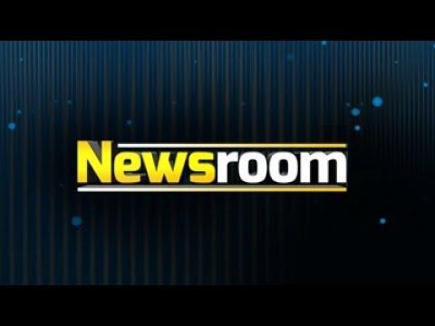 Newsroom, 20 February 2018