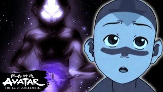 Aang Opens His Chakras w/Guru Pathik for Avatar State Control | Avatar