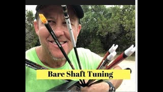 Bare Shaft Tuning for Broadheads l Ranch Fairy