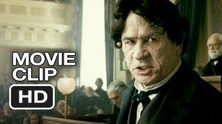 Lincoln Movie CLIP #4 - Created Equal (2012) - Steven Spielberg Movie HD
