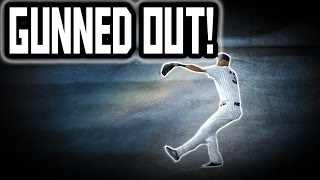 MLB: Gunned Out
