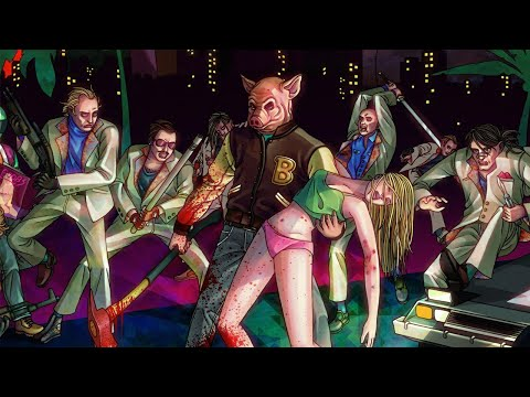 Preview E3 2014: Hotline Miami 2: Wrong Number