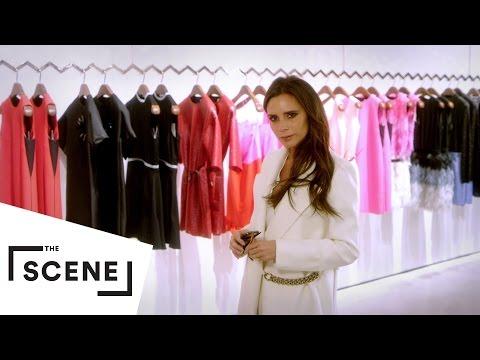 維多莉亞貝克漢 Victoria Beckham的時尚秘訣:少即是多|73個快問快答 EP3