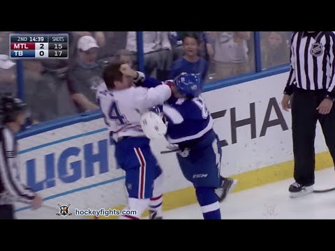 Jonathan Marchessault vs. Darren Dietz