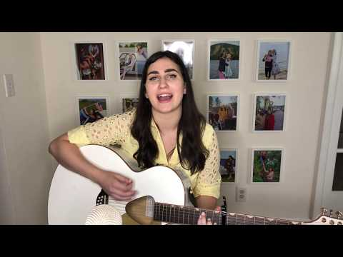 Better Luck Next Time - Elizabeth Gerardi (Kelsea Ballerini cover)