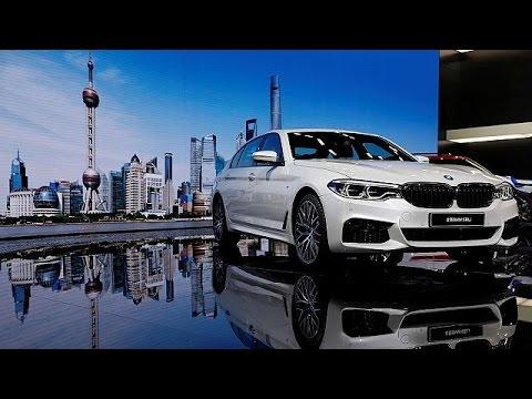 Άνοδος 50% αναμένεται στην κινεζική αγορά πολυτελών αυτοκινήτων – economy