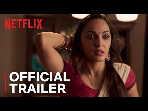 Lust Stories Movie Trailer