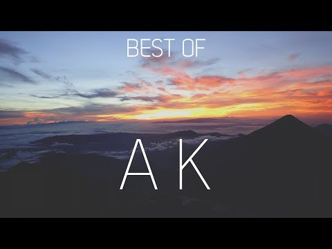 Best of AK (Aljosha Konstanty  Best of 2017) Beautiful Ambient Mix