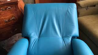 Wenn hoher Sitzkomfort und bewegtes Sitzen gefragt sind