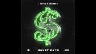 J Stone ft OhGeesy (Shoreline Mafia) - Money Gang