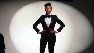 Janelle Monáe - Q.U.E.E.N. feat. Erykah Badu [Video Teaser]