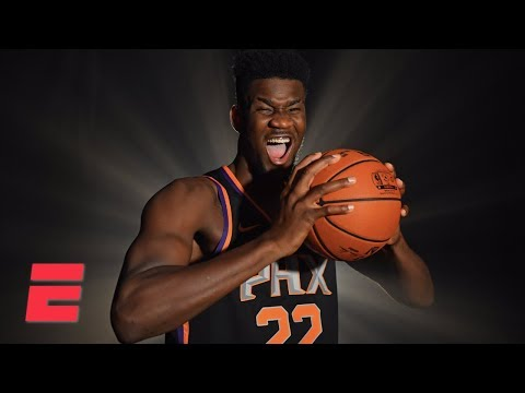 DeAndre Ayton is having an underrated rookie season – Zach Lowe | The Lowe Post