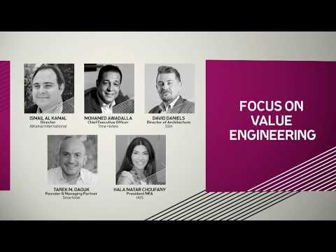 , title : 'AHIC 2018: Focus on Value Engineering