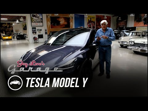 External Review Video cH79SuivdAQ for Tesla Model Y Electric Crossover