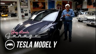 Tesla Model Y - Jay Leno's Garage