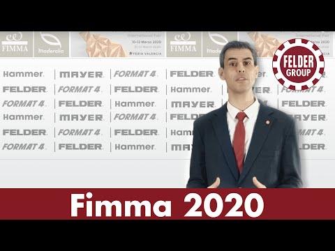FIMMA 2020 TEASER
