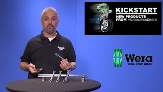 Wera Tools: Joker Metric Wrenches by Wera from AutomationDirect.com