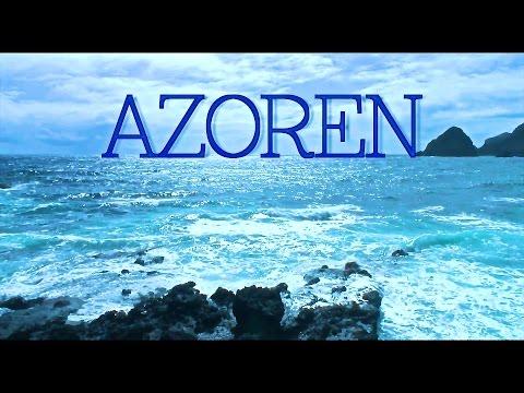 Azoren -Tauchen im Atlantis des Atlantischen Ozeans