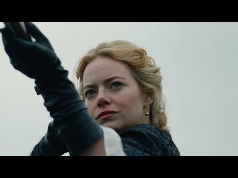 The Favourite  (TV Spot 'Take Your Shot')