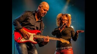 Dire Straits by BOOM, LIKE THAT! featuring Tina Turner by Joanne Belgrave - Private Dancer, live!