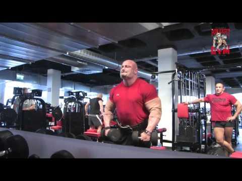 Musculin Active używając