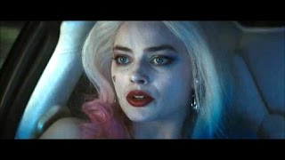 Suicide Squad| Harley Quinn| Dove Cameron- If Only|
