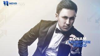 Humoyun Mirzo - Onam (Official Music)