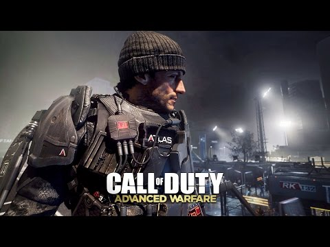 Call of Duty 2015 Playstation 4